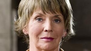 Sue Johnston OBE